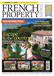 French Property News Feb 2018