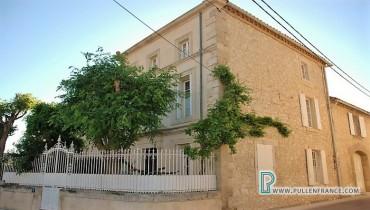 1-facade-Cuxac d'Aude