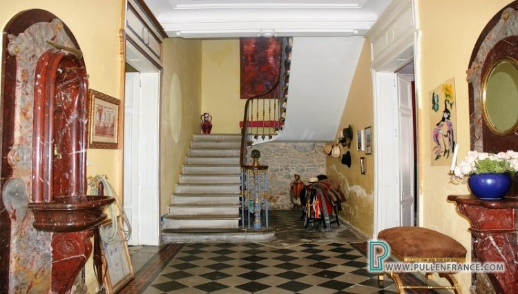 manor-for-sale-ginestas-france-10