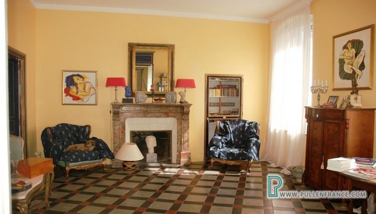 manor-for-sale-ginestas-france-11