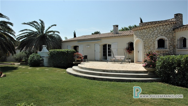 Luxury Villa For Sale Canet Near Narbonne Aude France